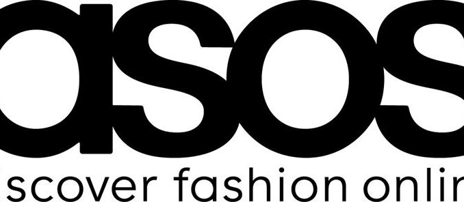 asos make up collection