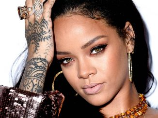 make up di rihanna