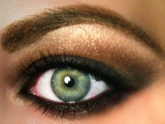errori smokey eyes