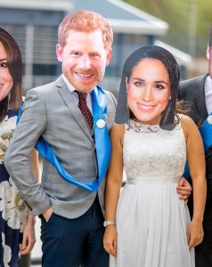 Harry difende Meghan