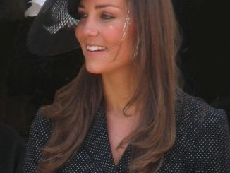 Kate sempre innamorata di William